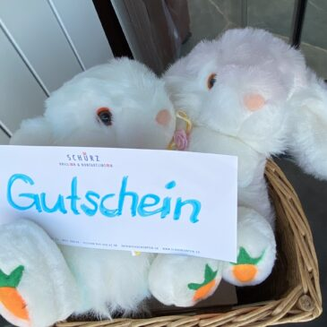 OSTERGUTSCHEIN